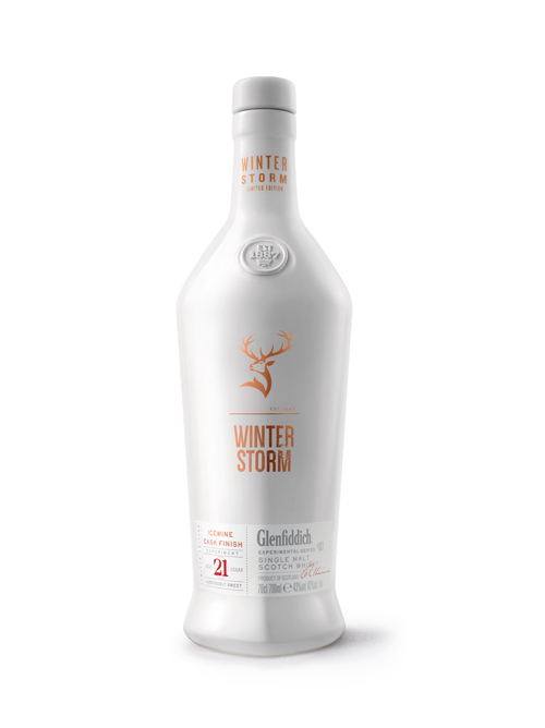 Image result for glenfiddich winter storm