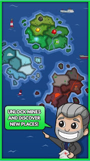 Idle Miner Tycoon Modapk Unlimited Money 1.31.2 For Android