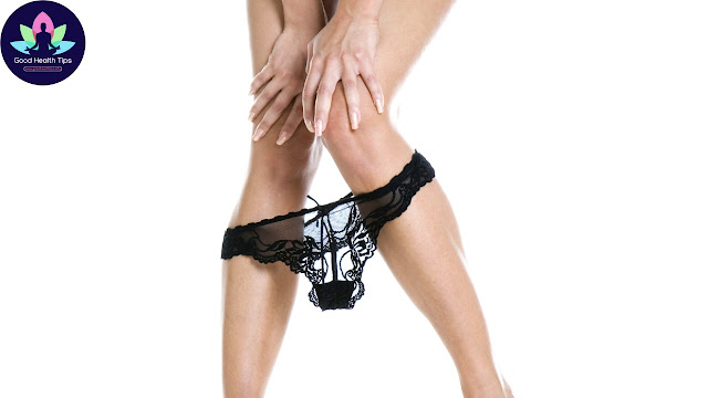 purpose of women's wearing underwear
