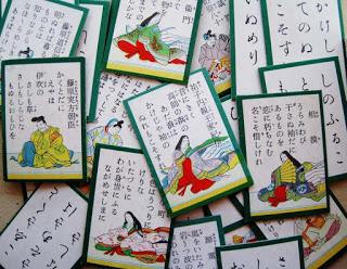 game kartu jepang tradisional