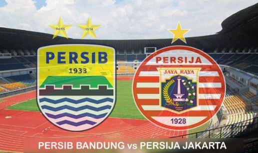 Persib Bandung vs Persija Jakarta Kemungkinan Digelar di Bali