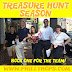 Custom Treasure Hunts Designed by Alex Strang for Philly Hops Team Building