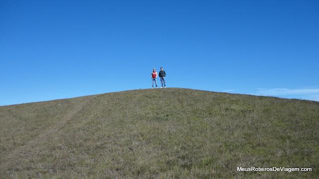 Mirante da Serra da Boa Vista - Rancho Queimado / SC