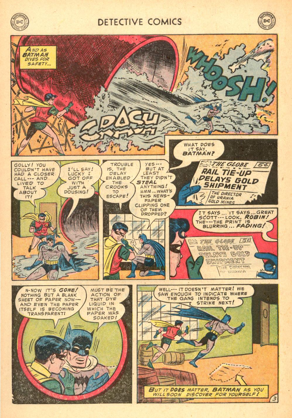 Detective Comics (1937) 199 Page 3