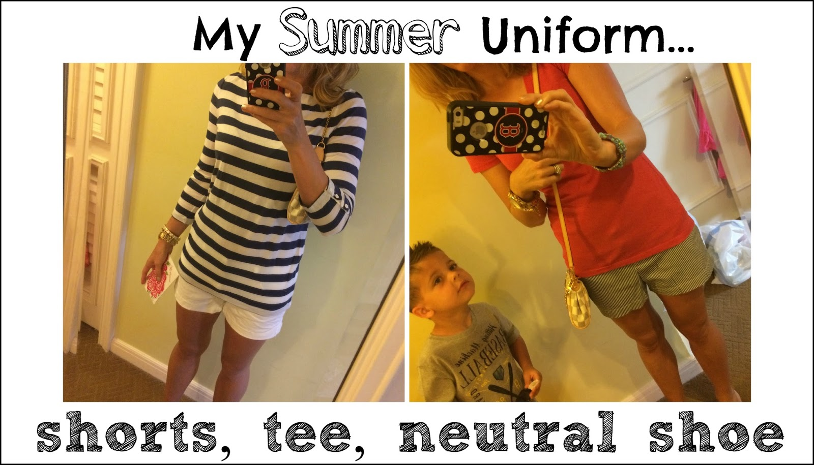 , Fifty Two Shades of Shay: What I wear/read/take on a trip Part 2!