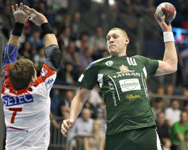 Handball: Vardar verpflichtet lettischen Nationalspieler