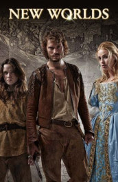 New Worlds Temporada 1 audio español