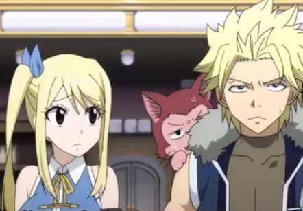 Fairy Tail: Final Series – Episódio 03