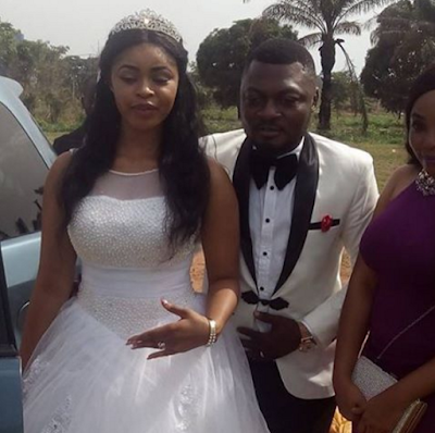 prince nwafor wedding pictures
