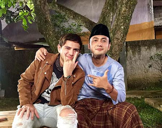 Eko Mulyadi dan Rifky Balweel