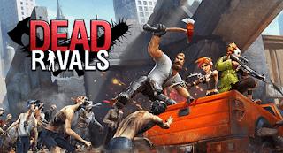 Dead Rivals v1.0 - Apk | Obb - Novo Jogo da Gameloft - Download