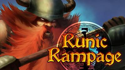 Runic Rampage apk