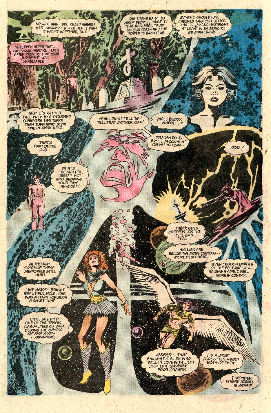 Read online Secret Origins (1986) comic -  Issue # _Annual 3 - 55