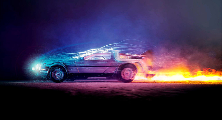 Back To The Future Wallpaper Engine | Download Wallpaper ...