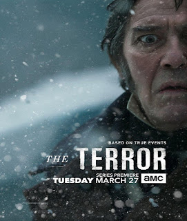 The Terror Temporada 2 audio latino capitulo 6
