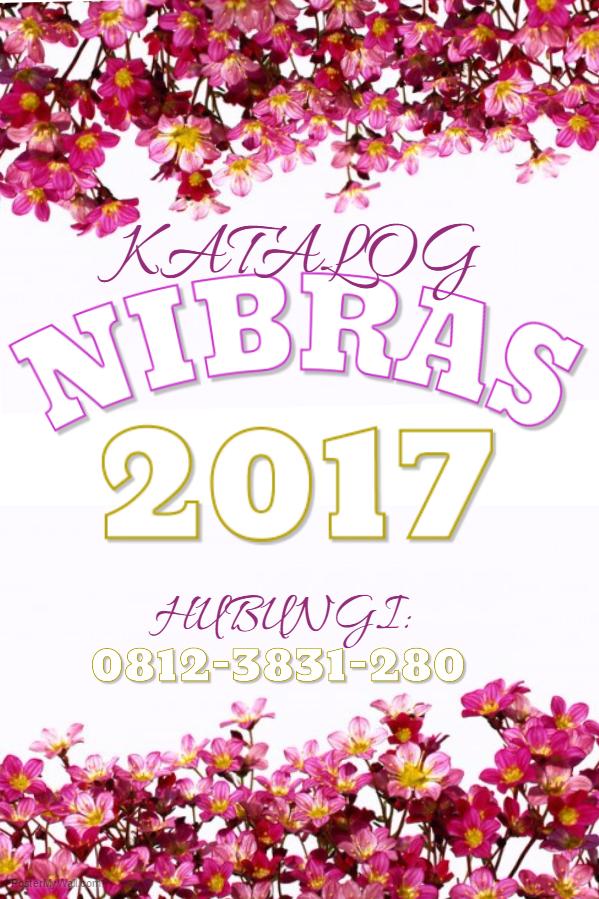 Katalog Nibras 2017