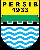 Persib Club Foot Ball Logo