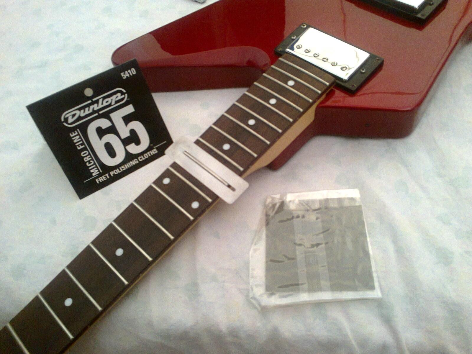 Guitar Dreamer: Σεπτεμβρίου 2012