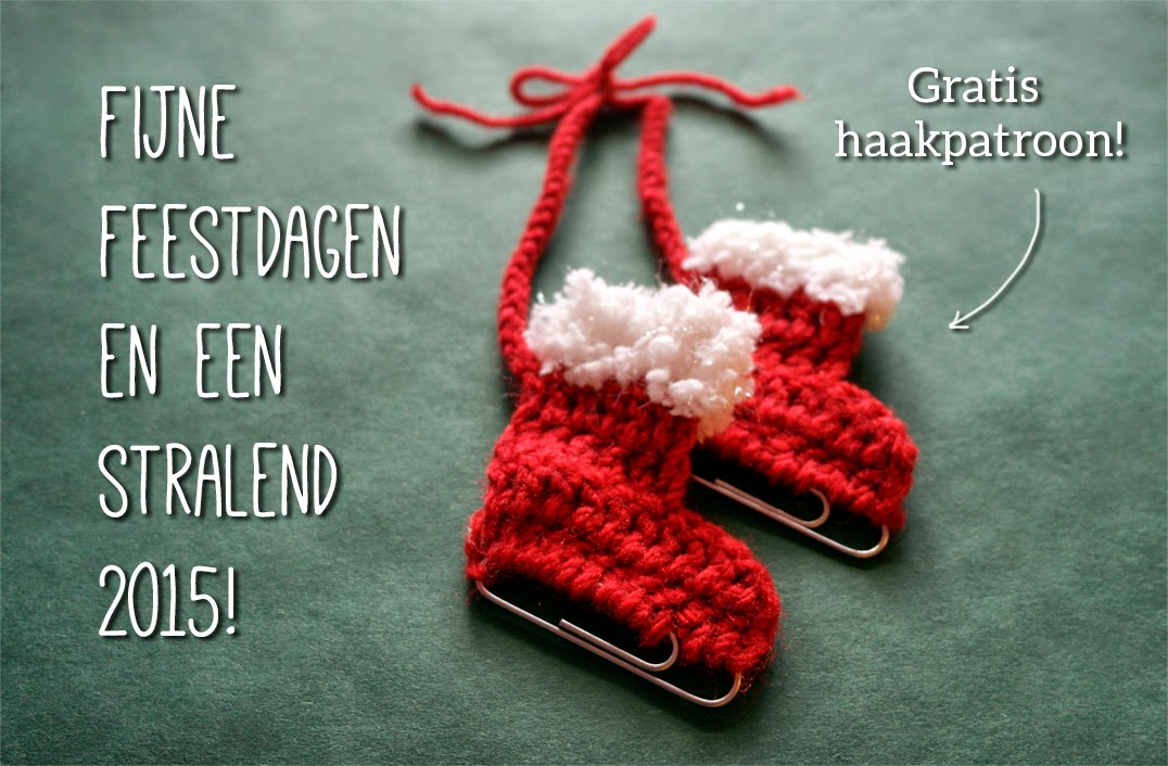 Super Pinterest Kerst Haken At Nke29 Agneswamu