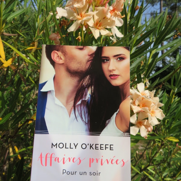 Affaires privées, tome 4 : Pour un soir de Molly O'Keefe