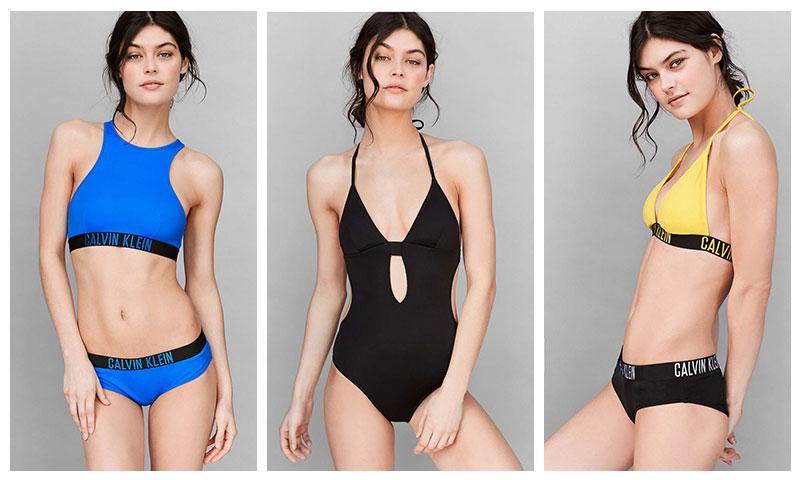 Calvin Klein Swimwear 2016