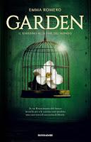 copertina Garden
