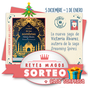 Sorteo Reyes Magos