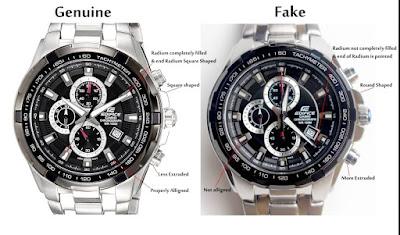 Đồng hồ replica, đồng hồ superfake là gì?-3