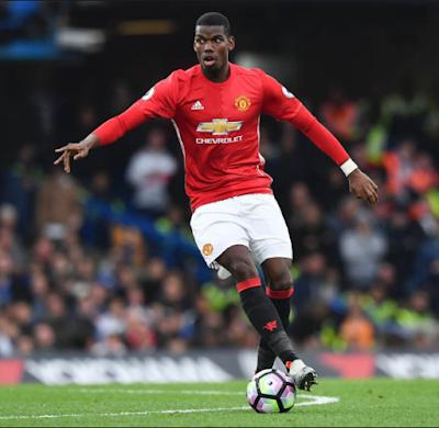 Manchester United Nyesal Membeli Paul Pogba Dengan Harga Yang Tinggi