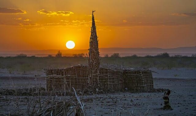 सहाबा का समय याद करा देगी सादगी से भरी यह मस्जिद! - newsonfloor.com