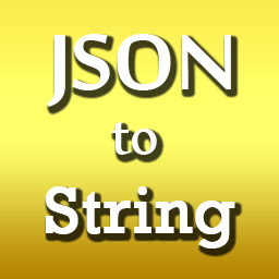 Javascript JSON to String by visionfortech , Javascript blog