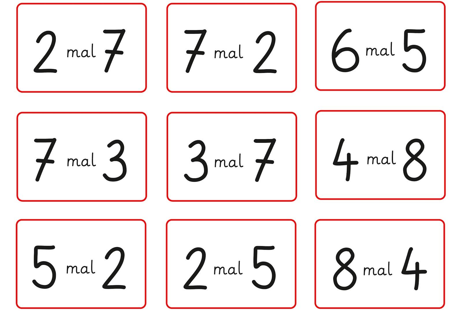 lernst252bchen die passenden malaufgaben zum material