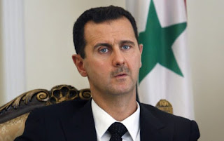Bashar Assad Akui Bunuh Warga Sipil Aleppo