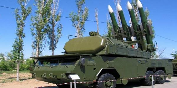 «Βόμβα»: Μετά από 15 χρόνια αποκαλύπτεται ότι η Κύπρος διαθέτει α/α συστοιχίες πυραύλων BUK M1-2!