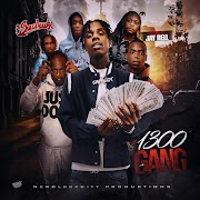 1300 Gang Part 1 (Hosted by @Samhoody x @JayrellThe)