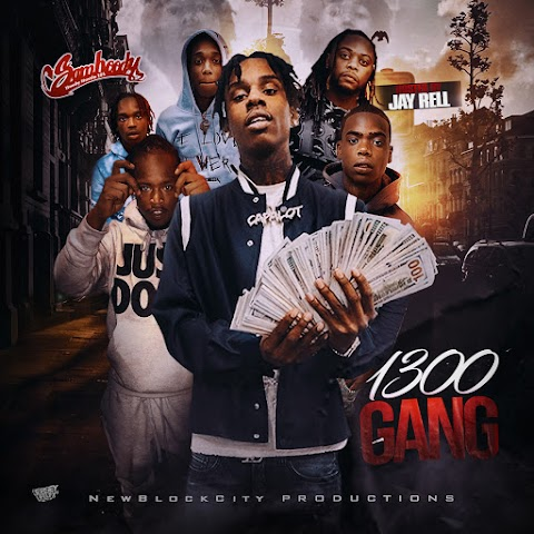 1300 Gang Part 1 (Hosted by @Samhoody x @JayrellThe)