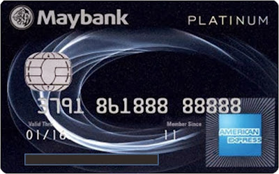Maybank 2 Cards, maybank credit card, maybank, maybank american express credit card, maybank visa credit card, american express, visa, shopping, using credit card, online shopping, #LiveLifeAmplified