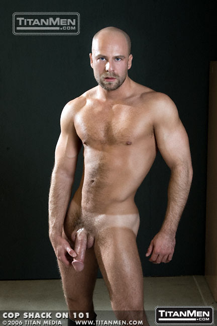 Gay russian bear cop and hot naked police males 1