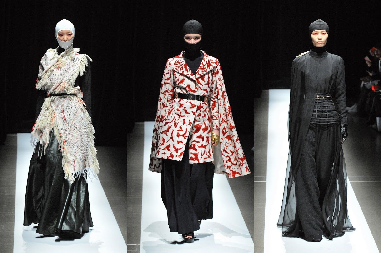 Modestwear Fashion Week
