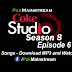 Coke Studio Season 8 Episode 6 - All Songs (Download MP3/Watch Video/Lyrics)