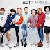 [Falando de K-pop] grupo GOT7