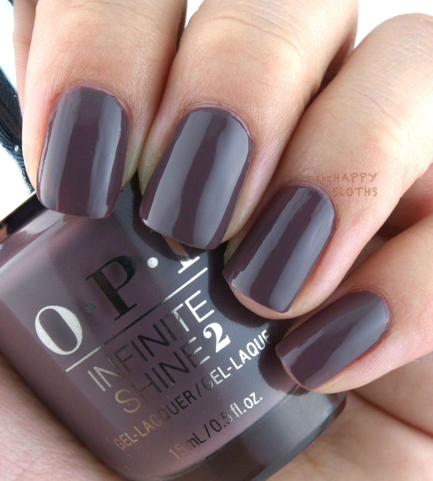 opi fall 2016 infinite shine iconic collection review and