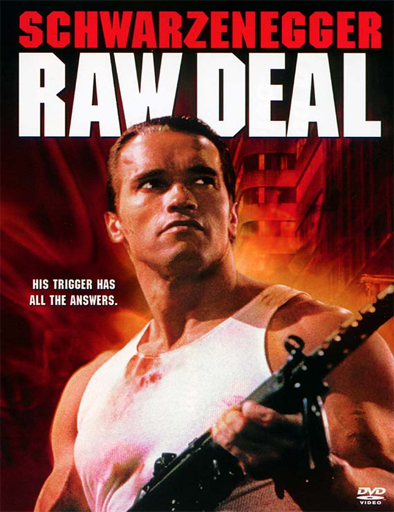 Ver Ejecutor (Raw Deal) (1986) Online