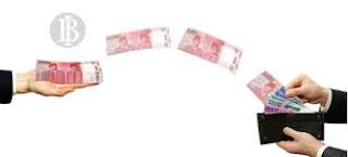 Pengertian Transfer dan Keuntungan Transfer Uang Melalui Bank