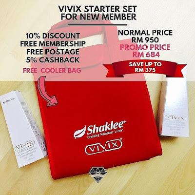 Vivix untuk masalah resdung, sinus, gatal hidung, antioksidan, vivix murah, shaklee,