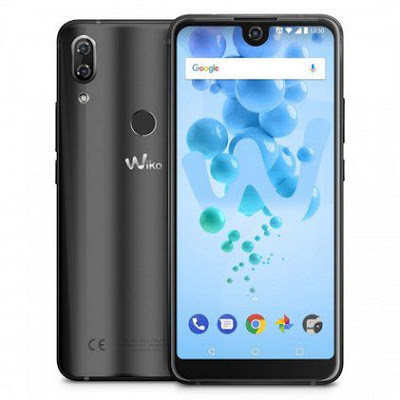 Wiko View 2 & Wiko View 2 Pro