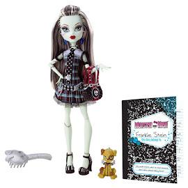MH Basic Frankie Stein Doll