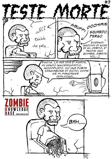 Teste Morte: numero #2