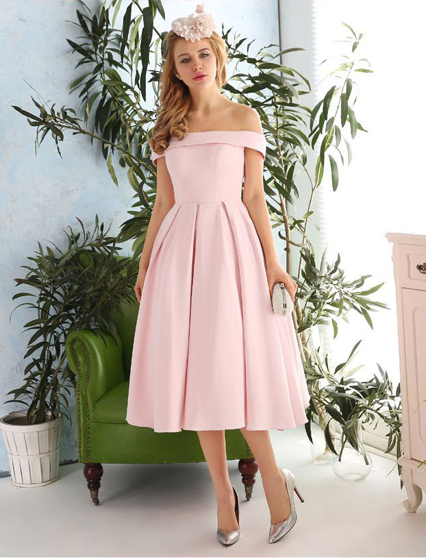 Help - I Need a Modest Prom Dress, Pronto!   Retro Dresses & Vintage ...