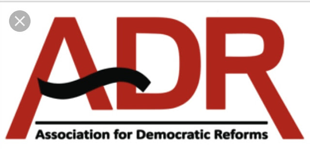 Association for Democratic Reforms, ADR, election watch